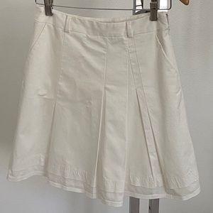 Etcetera Pleated Skirt Sz 2